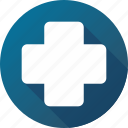 emergency, health, healthcare, hospital, medical, medicine icon
