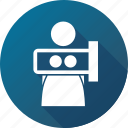 breast, cancer, mammography, radiology, xray icon