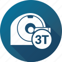 ct, mra, mri, scan, tomography icon