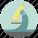 lab, laboratory, pathology, research icon