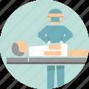 operating, room, operation
