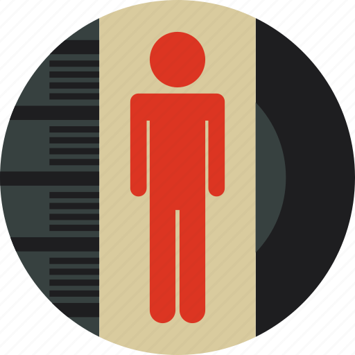 body, dimensions, measure, measurement, ruler, weight icon