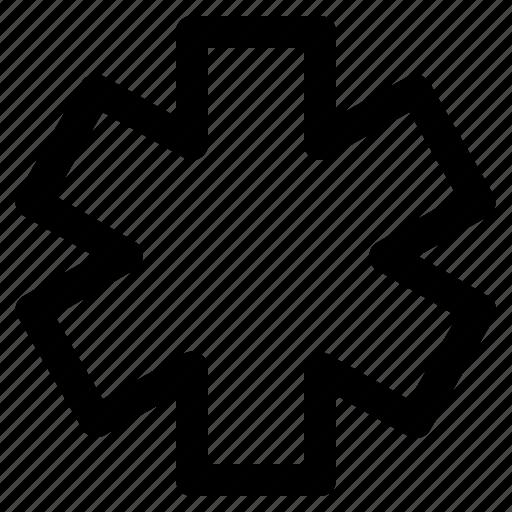 health, health care, hospital, medical, medical symbol icon