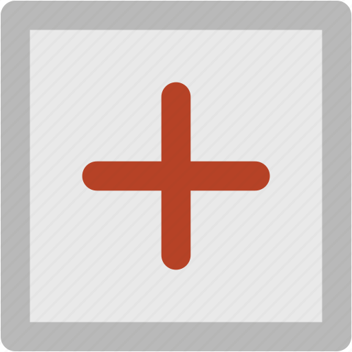 addition, cross sign, crosstree, emergency aid, first aid, medical cross, medical sign icon