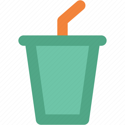 disposable cup, drink, juice cup, paper cup, soft drink, takeaway coffee icon