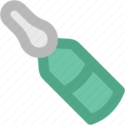 ampoule, cure, injection, insulin, medical drug, treatment, vaccination icon