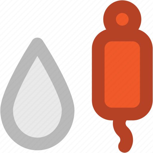 blood bag, blood donation, charity, drip, healthcare, transfusion, treatment icon