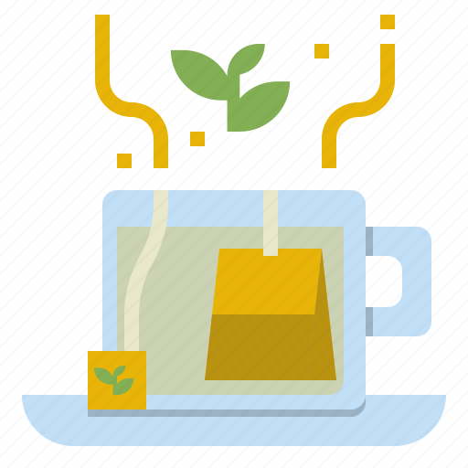 detox, drink, healthy, leaf, nature, tea icon