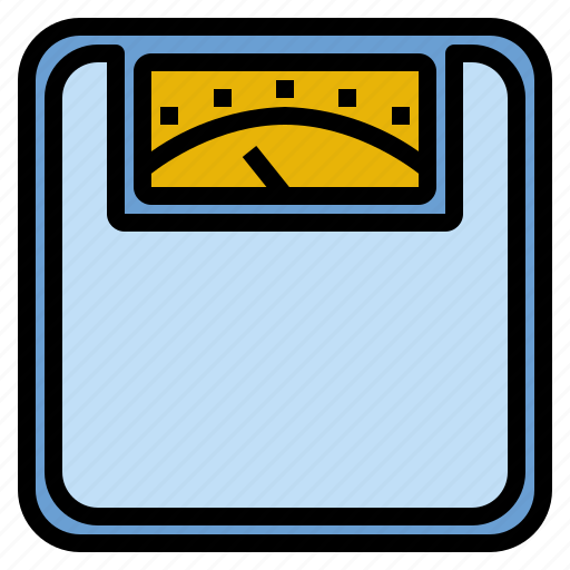 bmi, body, check, health, obesity, scales, weight icon