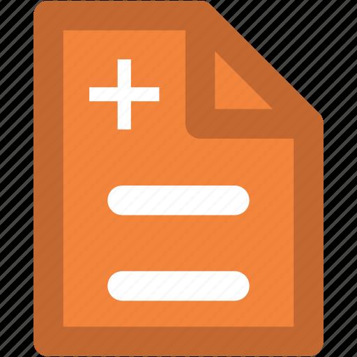 doses, medical prescription, medication, medicines, pharmaceutical, prescription pad, rx prescriptions icon