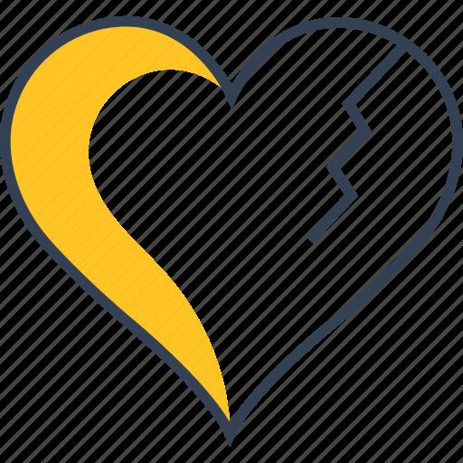 beauty, health, heart icon