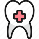 dentistry, tooth