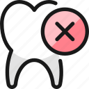 dentistry, tooth, remove