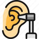 medical, specialty, ear