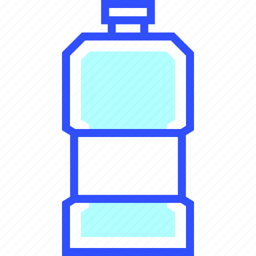 bottle, fit, fitness, game, health, water icon