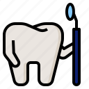 dental, dentist, dentistry, medical, tooth icon