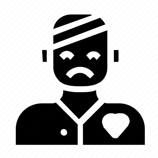 avatar, doctor, healthcare icon