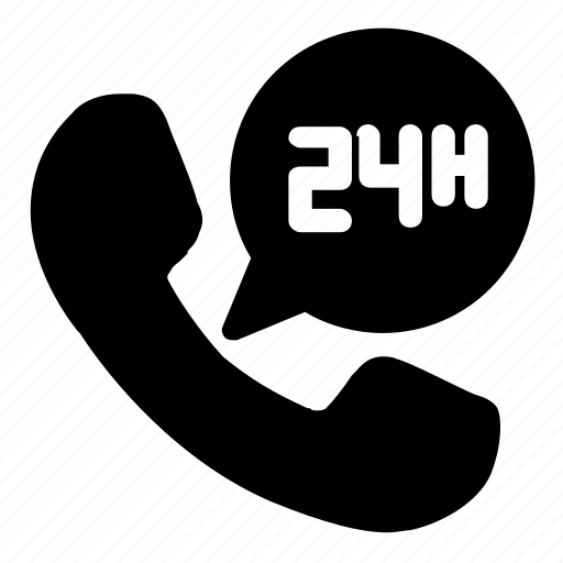call, center, phone icon