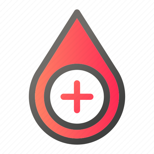 Add, blood, donate, health, healthcare, medical icon - Download on Iconfinder