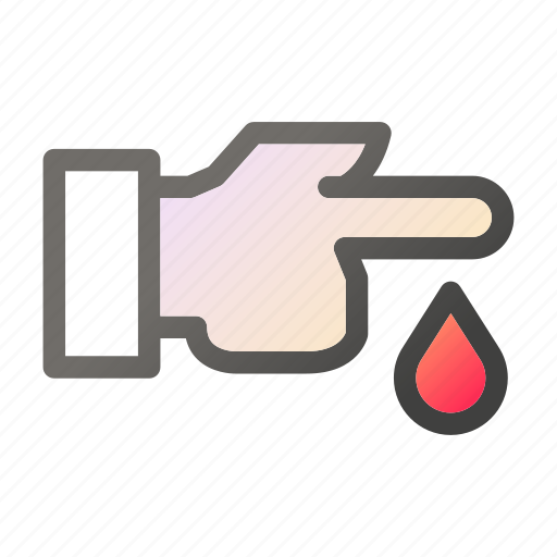 Bloody, health, healthcare, medical icon - Download on Iconfinder