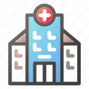 emergency, health, healthcare, hospital, medical icon
