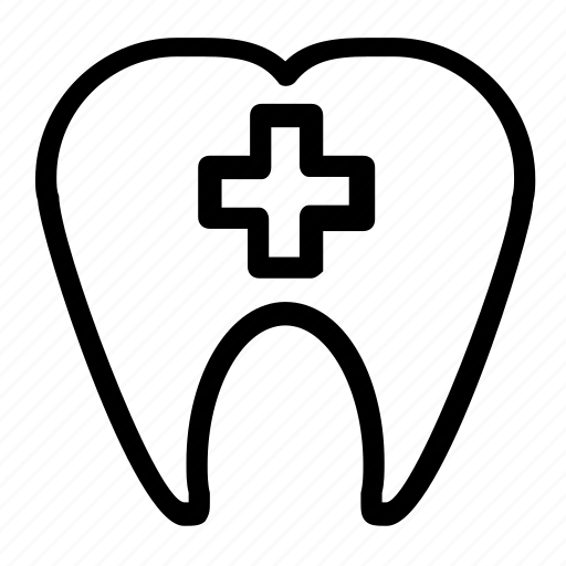 dental, dentist, healthcare, medical icon