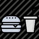 health care, no fast food, unhealthy food, no junk food, unhealthy eating icon