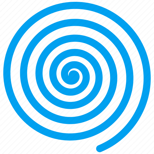 hypnosis, inculation, spiral, sugestion, suggestion, vortex, whirlpool icon