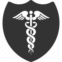 care, health, healthcare, medical, medicine, protection, shield icon