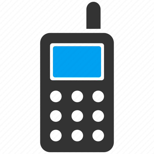 cell, communication, connection, mobile, phone, smartphone, wireless icon