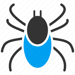 bug, infection, insect, mite, parasite, pest, tick icon