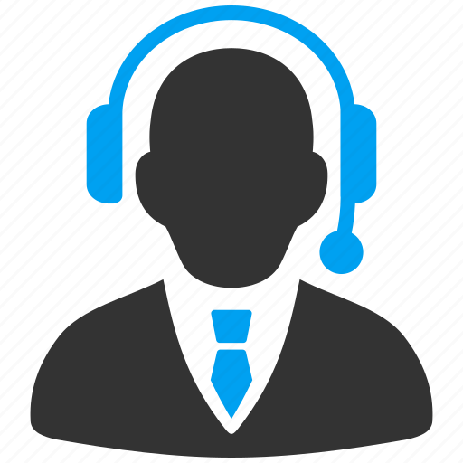call center, connection, emergency service, help desk, phone operator, reception, support chat icon