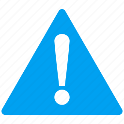 accident, alert, attention, danger, exclamation, problem, warning icon
