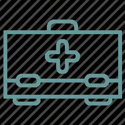 aid, health, medical, medicine icon