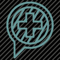 chemistry, health, lab, laboratory icon