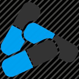 drug, health, hospital, medical, medicine, pharmacy, pills icon