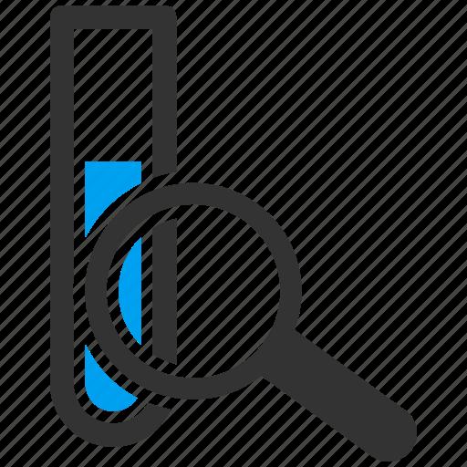 analysis, analytics, chemical, explore, labs, test tube, testtube icon