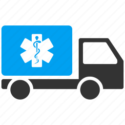 deliver, delivery, logistics, pharmacy shipment, shipping, transportation, truck icon