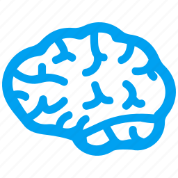 brain, head, memory, mind, organ, think, thinking icon