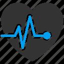 cardiology, beat, cardio, heart, pulse, healthcare, medical