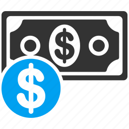 business, cash, currency, dollar, finance, money, payment icon