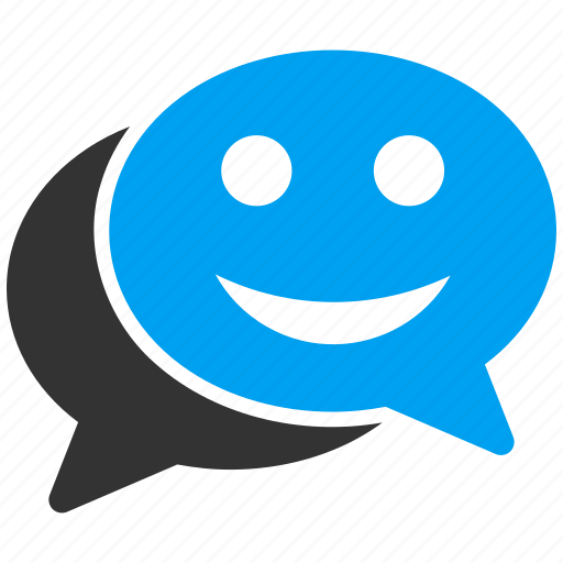 bubble, chat, communication, connection, message, speech, talk icon