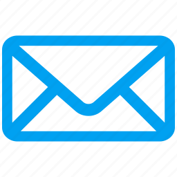 communication, email, envelope, info, letter, mail, message icon