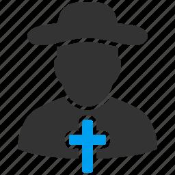 catholic, christian, monk, orthodox, priest, religion, religious icon