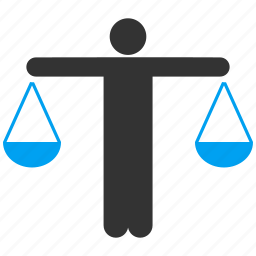 balance, compare, justice, law, measure, scales, weight icon