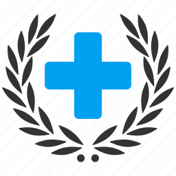 embleme, healthcare, hospital, medical, medicine, prize, reward icon