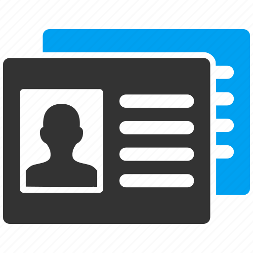 New file icon flat