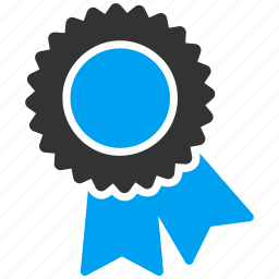 approve, award, badge, best, certificate, quality, seal icon