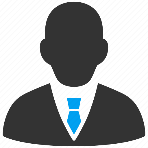 avatar, boss, client profile, man, member, person, user account icon
