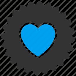 achievement, best, bookmark, favorite, favourite, heart, love icon